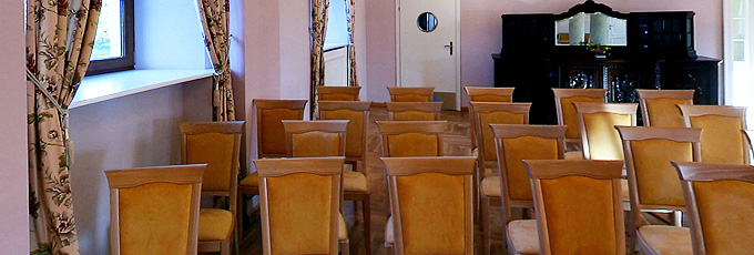 O nas - Hotel Bielany
